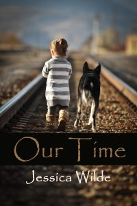 Our Time New Cover