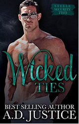 wickedties