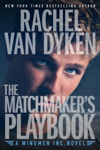 Matchmakers Playbook cover