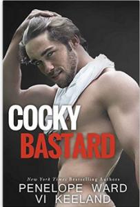 cockybastard