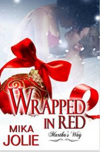 wrappedinred